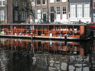 Poezenboot