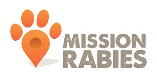 Mission Rabies Logo