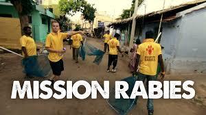 Mission Rabies