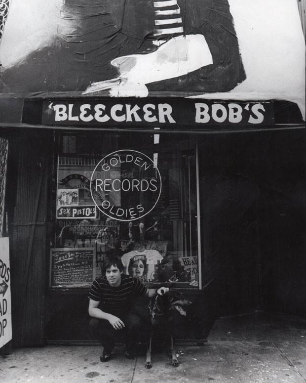 Bleeker Bob's