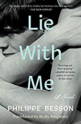 """Lie With Me: A Novel"" by Philippe Besson"