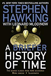 """A Briefer History of Time"" by Stephen Hawking"