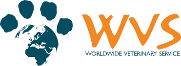 World Veterinary Service Logo