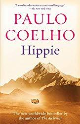 """Hippie"" by Paulo Coelho"