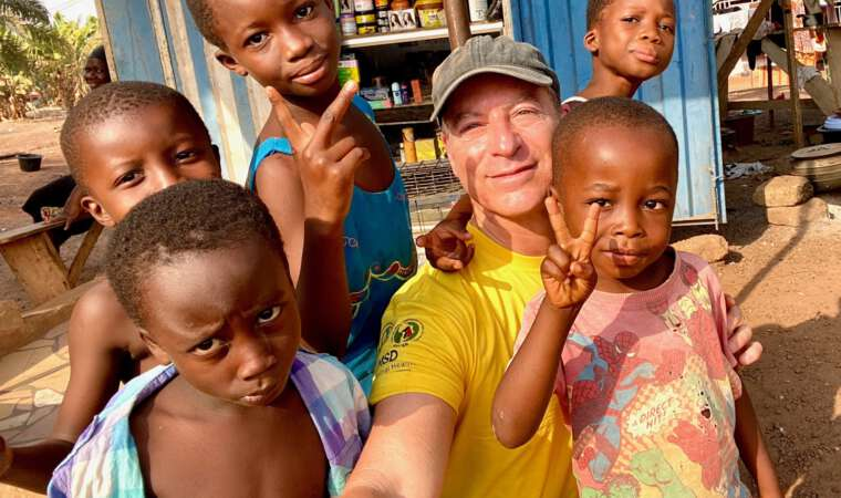 Mission Rabies Ghana 2020