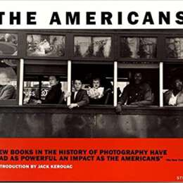 "Robert Frank's ""The Americans"""