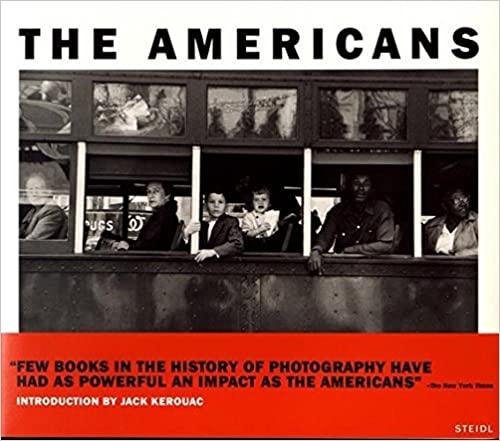 "Robert Frank's ""The Americans"""