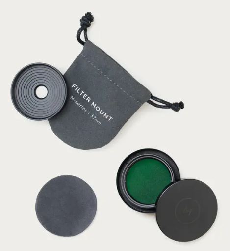 37mm Cine CPL Phone Filter Set