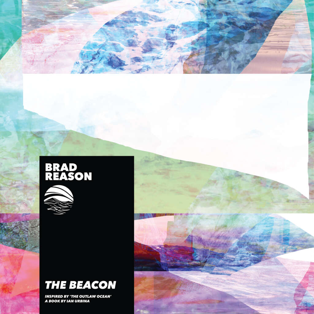 "The Beacon by Brad Reason, Inspired by ""The Outlaw Ocean"" by Ian Urbina"