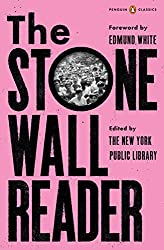 """The Stonewall Reader"" by the New York Public Library"