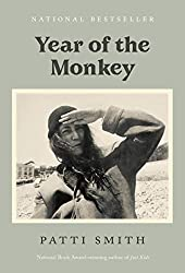 """Year of the Monkey"" by Patti Smith"